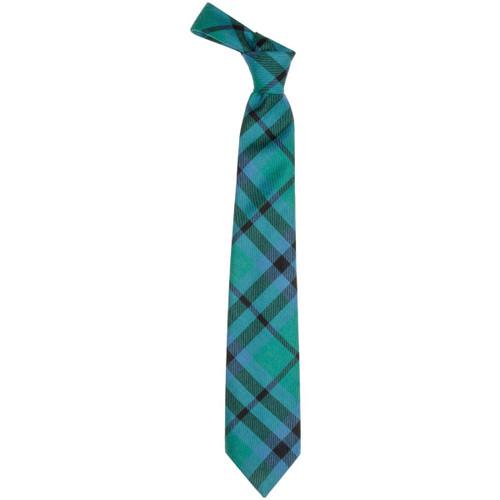 Keith Ancient  Tartan Tie