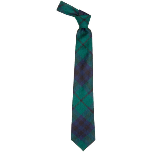Keith Modern  Tartan Tie