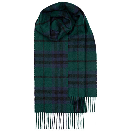 Marshall Modern Lambswool Scarf