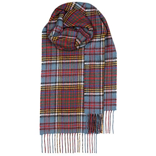 Anderson Modern Lambswool Scarf