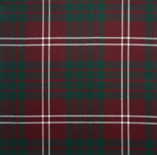 Crawford Modern Light Weight Tartan