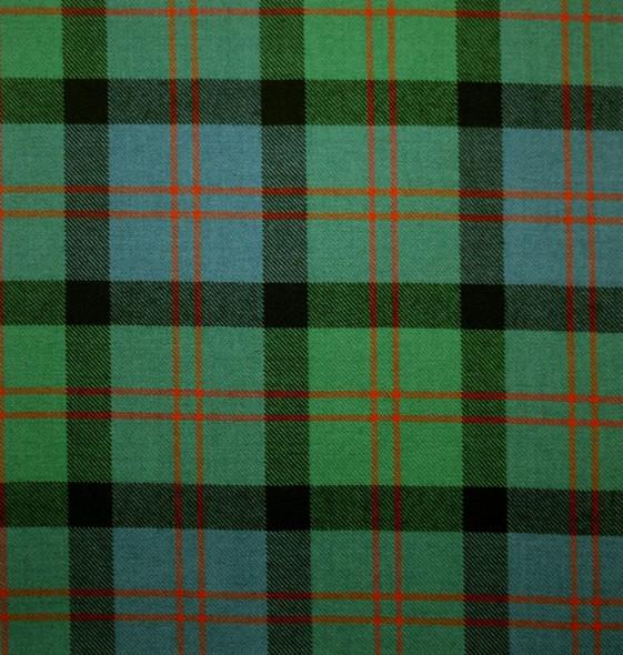 Boyd Modern Tartan Fabric Material Medium Weight