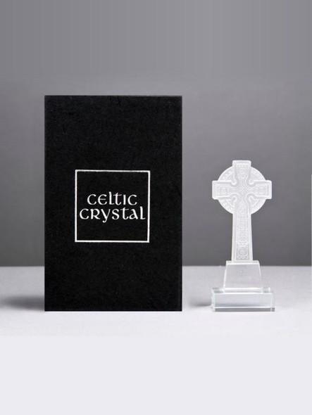 Crystal Celtic Cross, Miniature