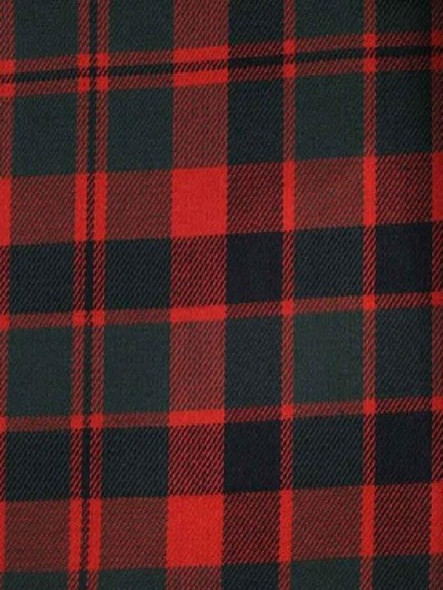 Specialty Tartan Wool Scarf