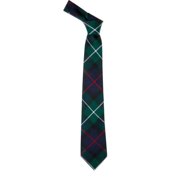 Macphail Hunting Modern  Tartan Tie