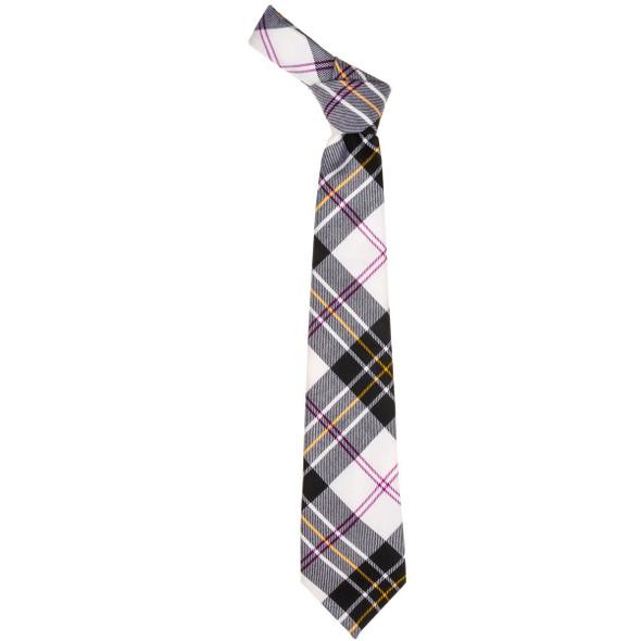 Macpherson Dress Modern  Tartan Tie