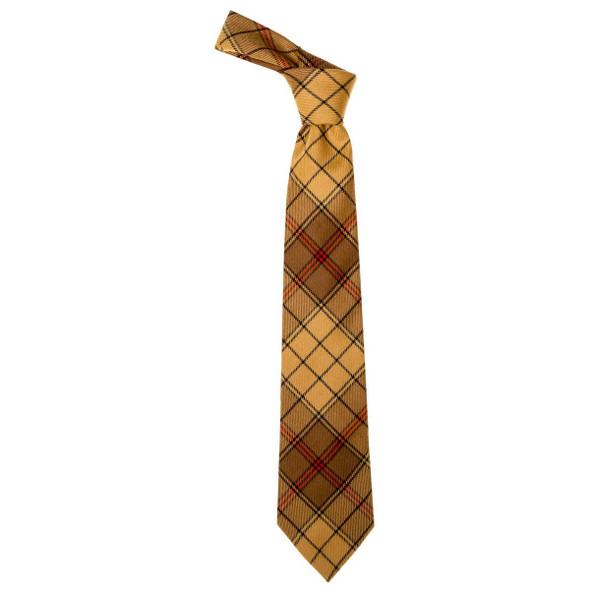 Ulster Irish  Tartan Tie