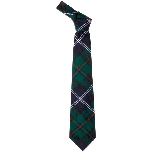 Urquhart Modern  Tartan Tie