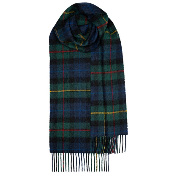 Smith Modern Lambswool Scarf