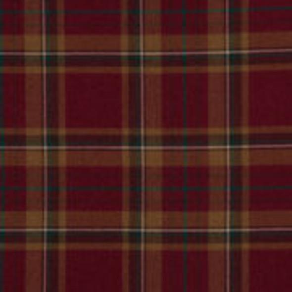 Tyrone County Tartan Tie