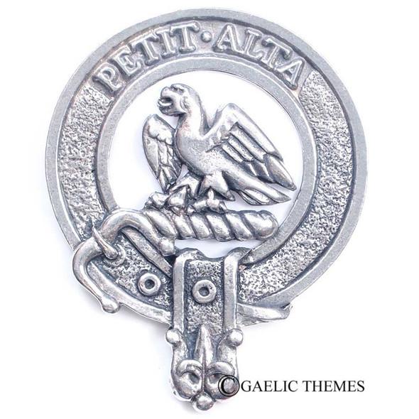 Abercromby - 144 Badge