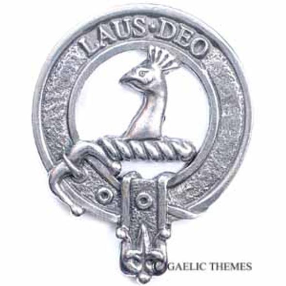 Arbuthnott - 003 Badge