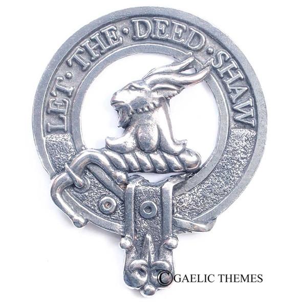 Fleming - 205 Badge