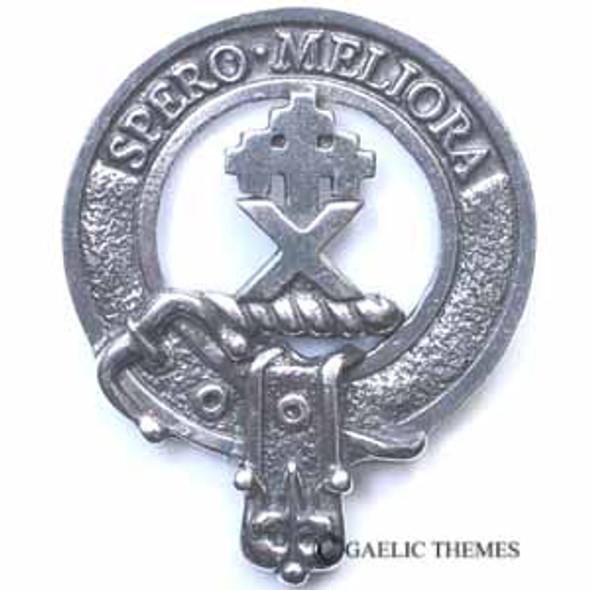 Moffat - 273 Badge