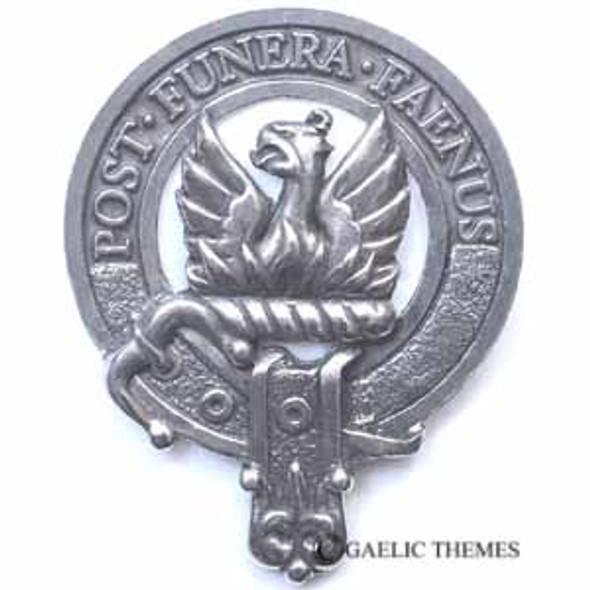 Mow - 279 Badge
