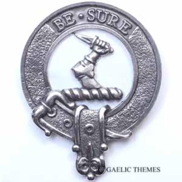 Paisley - 289 Badge