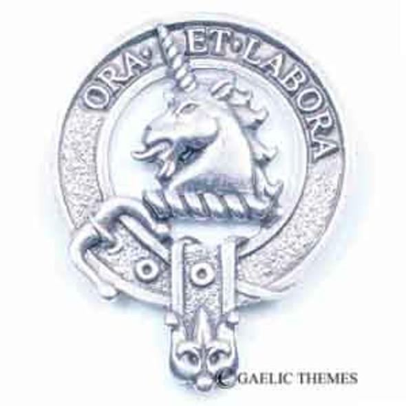 Ramsay - 126 Badge
