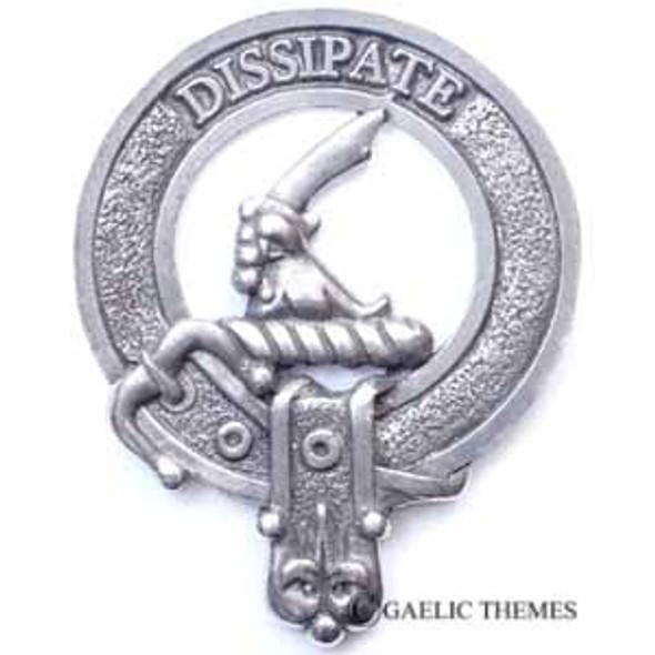 Scrymegour - 314 Badge
