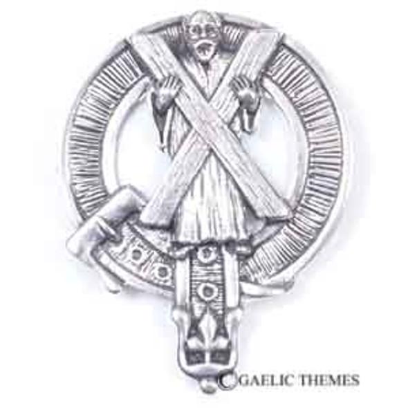 St. Andrews - 533 Badge