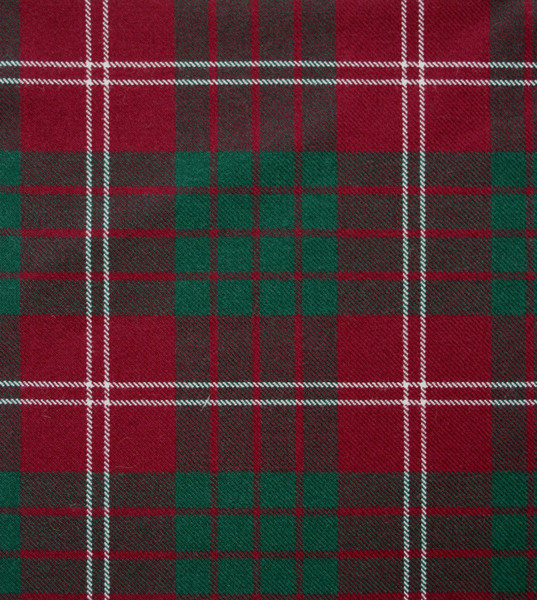 Crawford Modern Heavy Weight Tartan Tartan