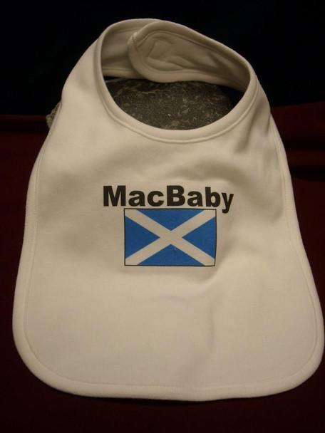 MacBaby Bib