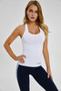 EDGE Speed: white, pale blue or black tank top