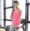 EDGE Bright tank top - blue, pink or grey