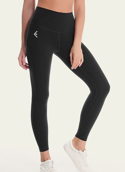 EDGE Epic: black full leggings