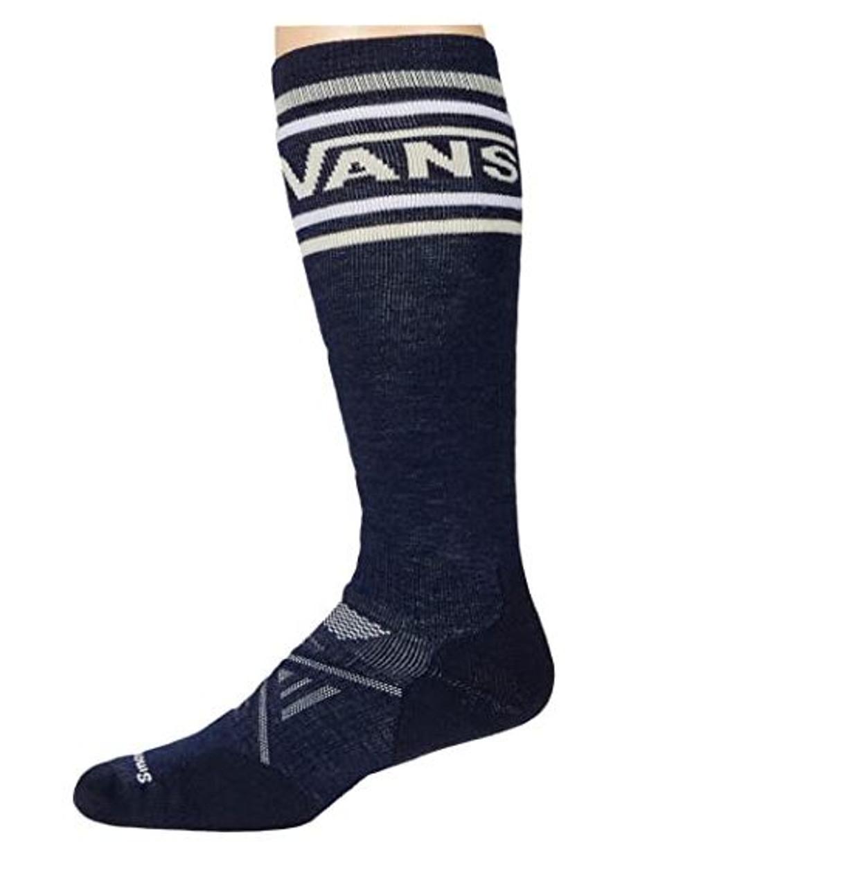 Smartwool Unisex Phd Snow Medium Sock