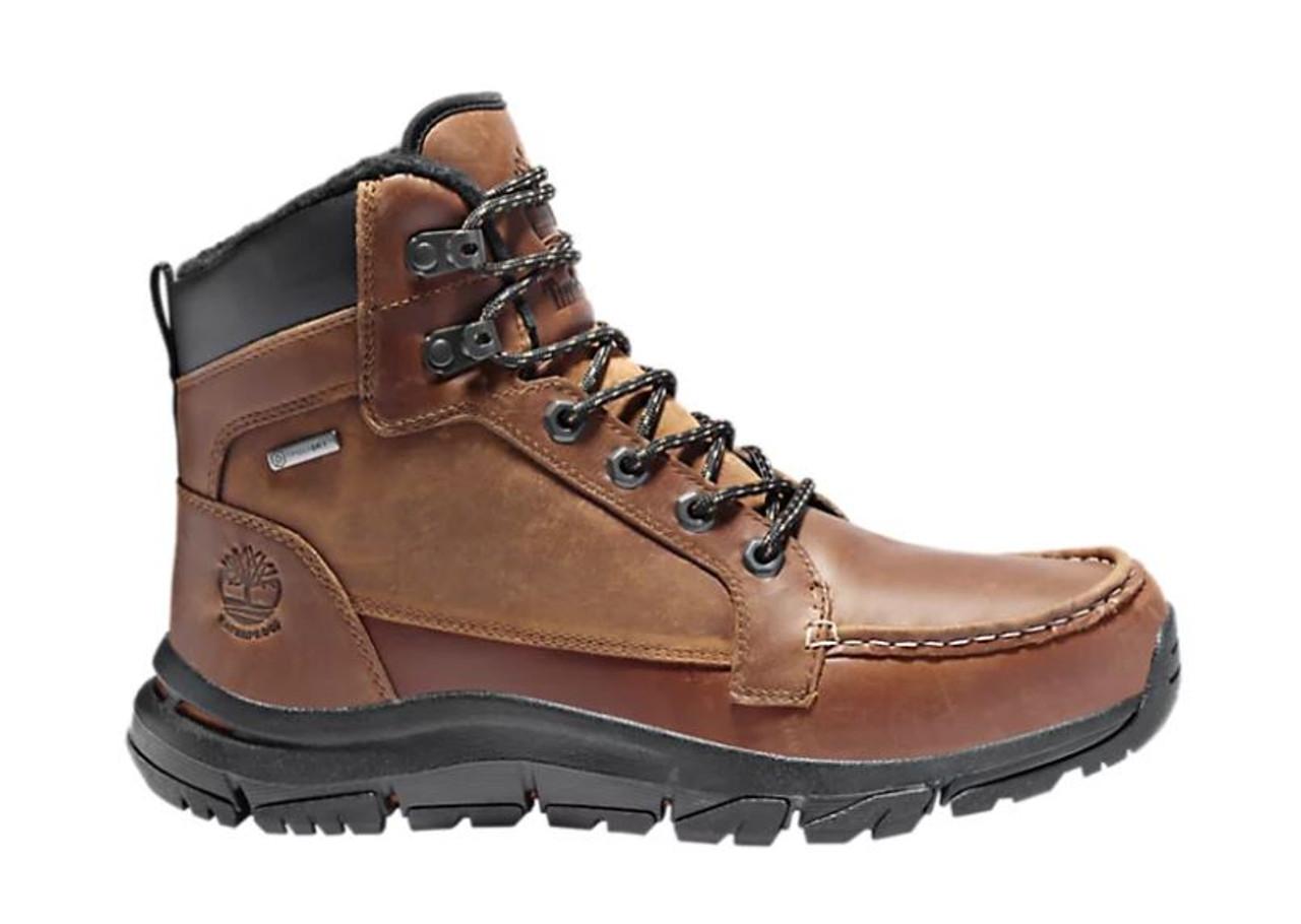 Men's Garrison Field Waterproof Boot