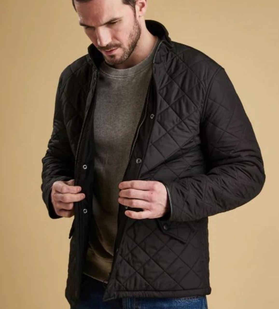 Barbour quilted vest mens forex metatrader 4 demo