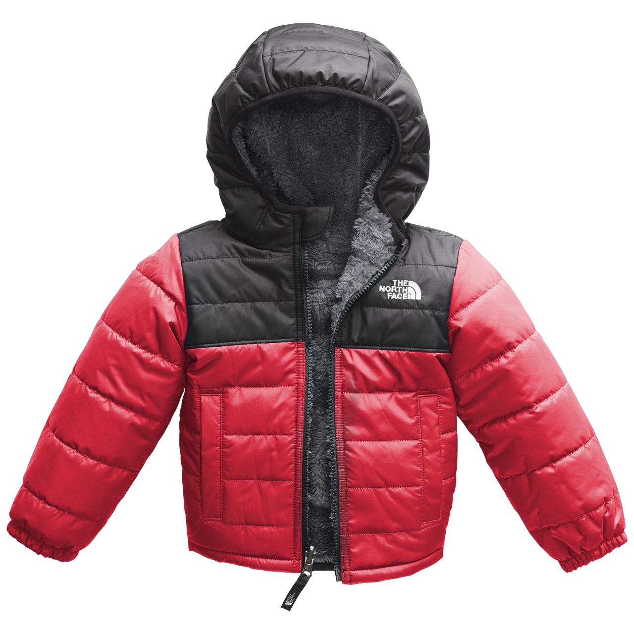 Free Country Toddler Boys Alpine Sherpa Fleece Jacket