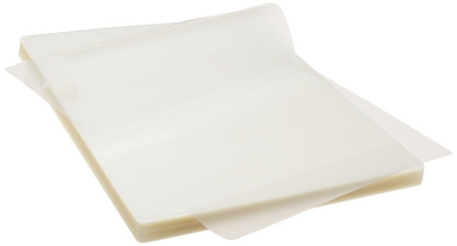 "10 Mil. - Letter - Laminating Pouches - 9"" x 11-1/2"""