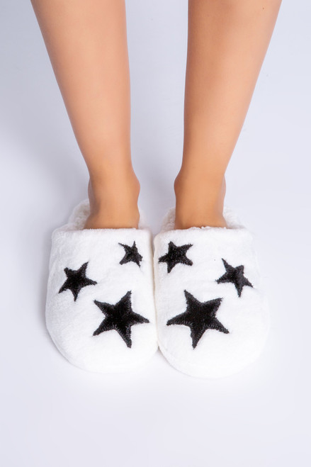 House Slippers 'Wish'