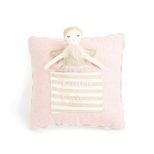 Tooth Pillow 'Doll and Pillow Set'