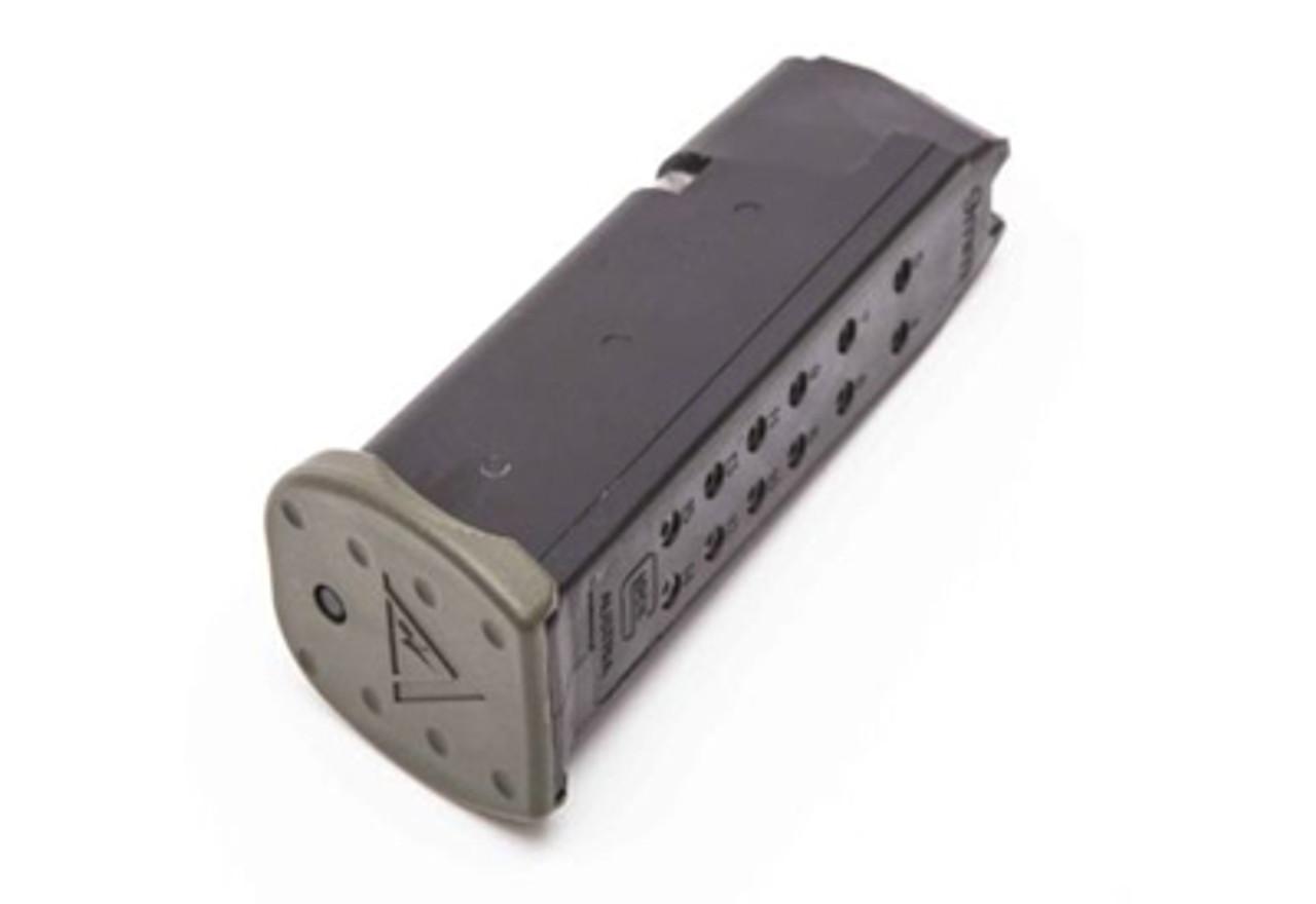 Vickers Tactical 9mm/ 40 Glock® Floor Plates - VTMFP-001