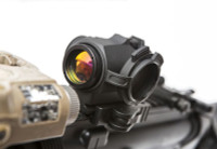iO Cover for Aimpoint T-1
