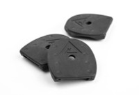 Vickers Tactical Magazine Floor Plates VTMFP-005XD BLK