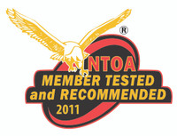 2011 NTOA Member Tested & Recommended