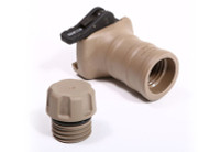 TangoDown Vertical Fore Grip QD (Stubby) -