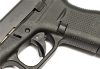 Vickers Tactical Magazine Release for GLOCK® 43 (ONLY) - GMR-006
