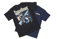 TangoDown Thin Blue Line T-Shirt