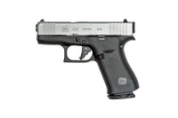 Vickers Tactical Magazine Release for GLOCK® 43X /48  GMR-007