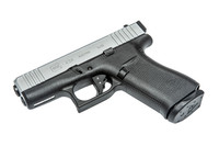 Vickers Tactical 9mm Glock® Floor Plates for G43X/G48 ONLY