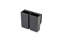 Vickers Tactical Glock® 9mm/.40 Double Stack Magazine Pouch