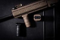 TangoDown M-LOK® Stubby Vertical Grip - BGV-ML1