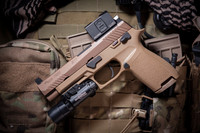 TangoDown ACRO® Mount for SIG Sauer® P320 Models - SSM-02