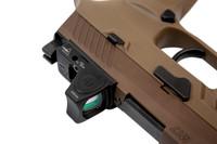 TangoDown Trijicon RMR® Mount for SIG Sauer® P320 Models - SSM-03