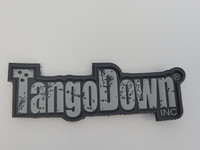 "TangoDown 1""x1"" Velcro Patch"