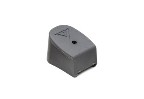 Vickers Tactical +2 Magazine Extension for the Glock 43 VTMFP-006 43